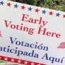 Early Voting Centers Open Oct. 26 to Nov. 2 in Montgomery County