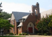 St Lukes Lutheran Church