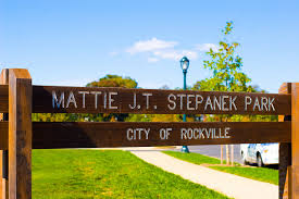 mattie jt stepanek park