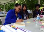 Dork Diaries Gaithersburg Book Festival