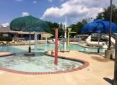 Glenmont Outdoor Pool