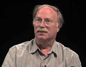 photo of Dr Robert Garry