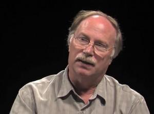 photo of Dr. Robert Garry