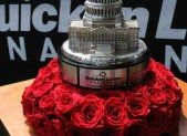 photo of Quicken Loans National Trophy