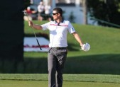 Day 4 Quicken Loans National Winner: Justin Rose