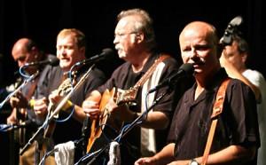photo of The Seldom Scene band