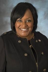 Dr. DeRionne Pollard