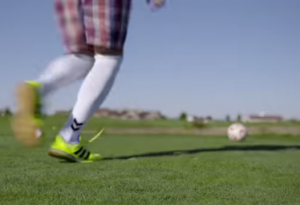 FootGolf   Two Sports Into One    YouTube