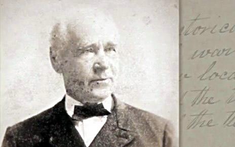 photo of John DeSellum