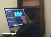 Kishan editing