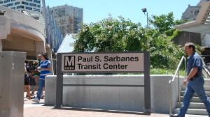 Transit Center