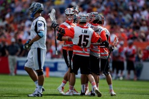 Ohio Machine v Denver Outlaws