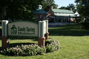 photo of Sandy Spring Museum
