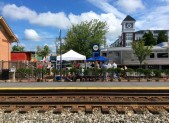 Gaithersburg Train Day 3