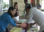 Montgomery College  Community Engagement Center at the Gaithersburg Library for slider 450 x 280