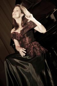 photo of Rita Coolidge