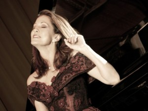 photo of Rita Coolidge