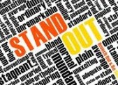 stand out wordle
