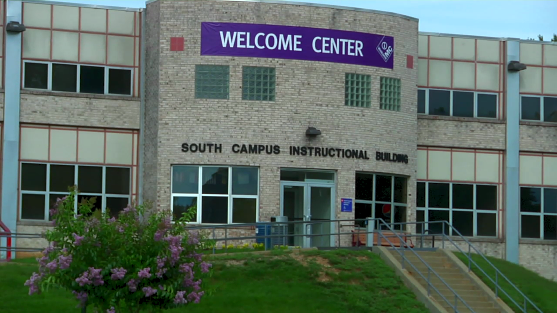 photo of Montgomery College Rockville Campus Welcome Center