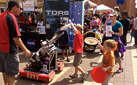 photo of 2014 Maker Faire