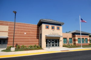 Cashell Elementary School Photo | MCPS