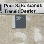 photo of Silver Spring Transit Center