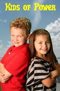 Kids of Power Beach