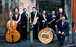 photo of Preservation Hall Jazz Band
