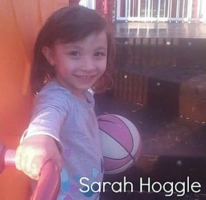 Sarah Hoggle for featured image