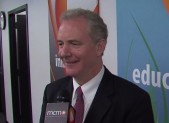 photo of U.S. Rep. Chris Van Hollen