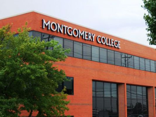 photo of montgomery college