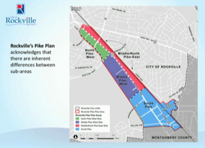 photo from Rockville Pike Plan draft