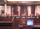 photo of Gaithersburg City Mayor and Council Meeting