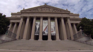 photo of National Archives