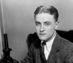 """F Scott Fitzgerald 1921"" by The World's Work - The World's Work (June 1921), p. 192. Licensed under Public domain via Wikimedia Commons - http://commons.wikimedia.org/wiki/File:F_Scott_Fitzgerald_1921.jpg#mediaviewer/File:F_Scott_Fitzgerald_1921.jpg"