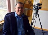 Jud Ashman future mayor of City of Gaithersburg for slider 450 x 280