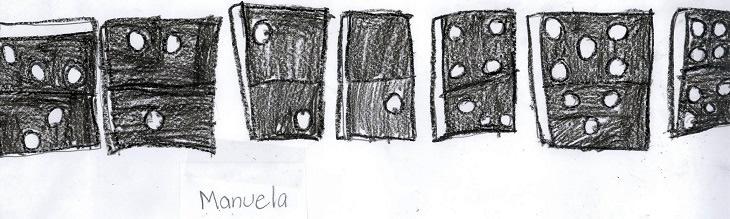 Manuela drawing