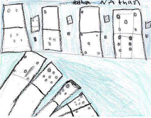 Nathan drawing