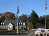 Poolesville Town Hall
