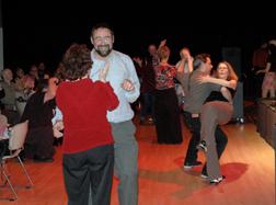 photo of BlackRock Swing Dance party