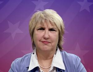 photo of Sharon Begosh