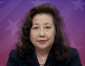 photo of Susan Lee