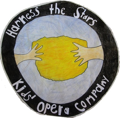 photo of Harness the Stars Opera logo