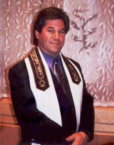 Rabbi Schnitzer