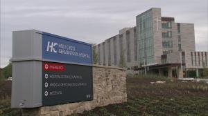 photo of Holy Cross Hospital Germantown