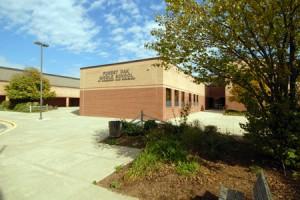 Forest Oak Middle School, Gaithersburg Photo   MCPS