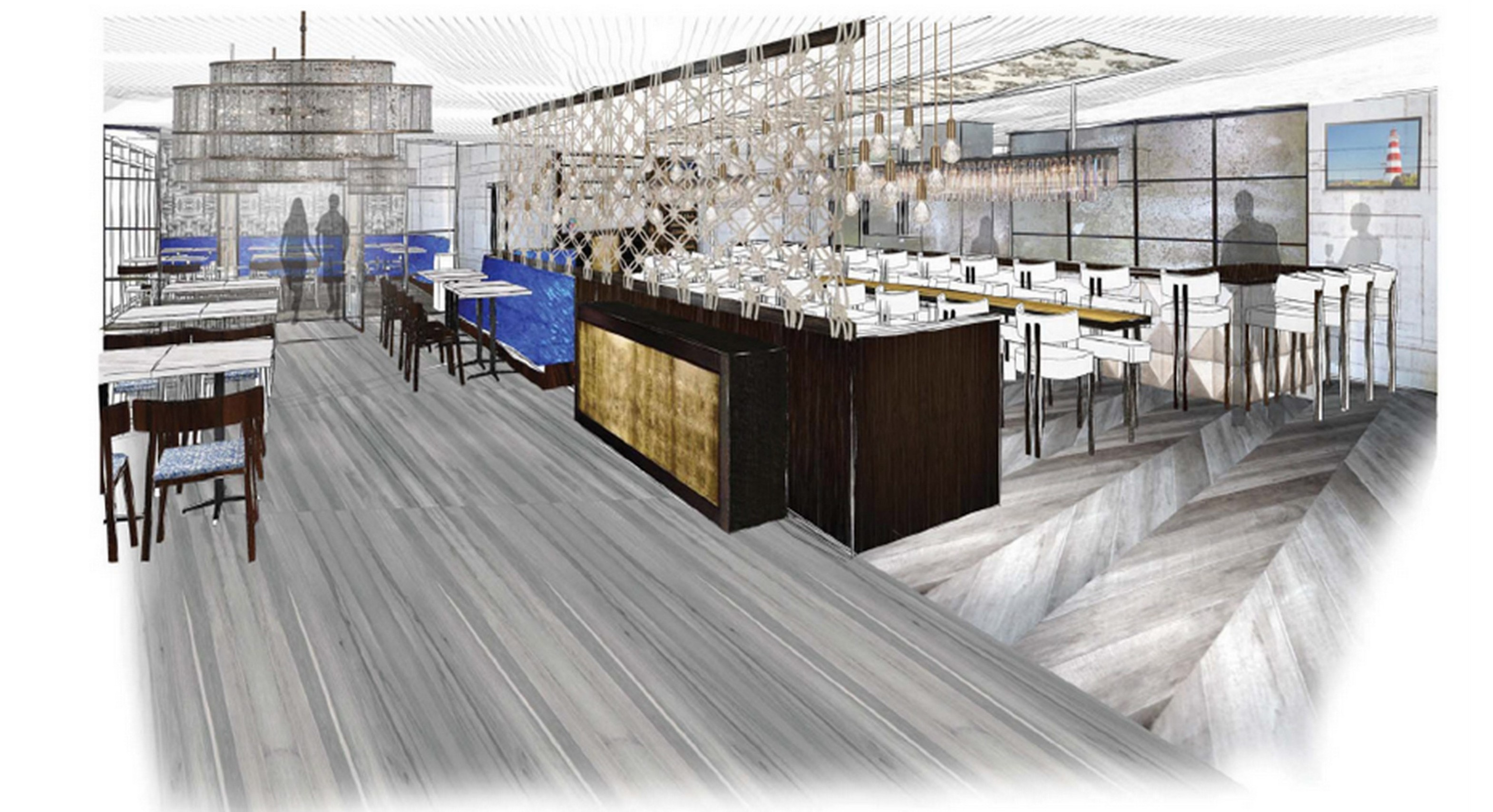 A New American Cuisine Inspired Restaurant To Open In Silver