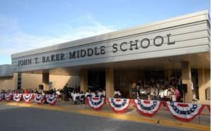 Baker Middle School 450x280