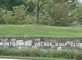 Montgomery Village Golf Course sign for slider 450x280