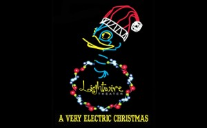 Strathmore A Very Electric Christmas 450x280